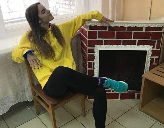 Анастасия Юдкина | Тула