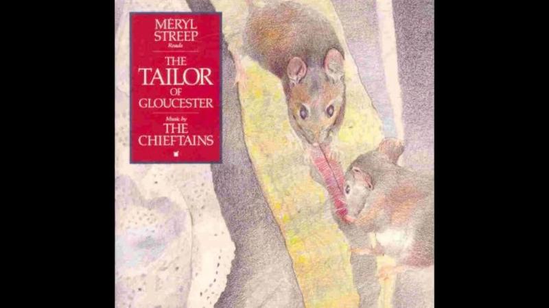 Beatrix Potter - Портной из Глостера / The Tailor of Gloucester [ Fairy tale. Meryl Streep ]