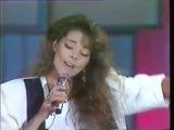 Sandra - Heaven Can Wait (Live! Le Monde Est A Vous, 1988) France