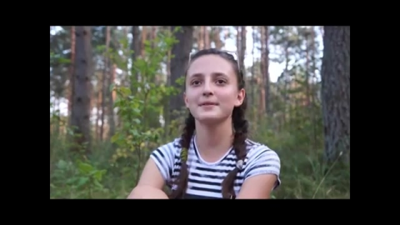 Дети читают стихи Саши Вебер | Людиново