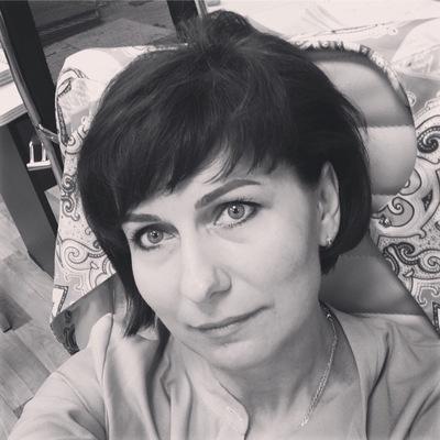 Оксана Пономарёва