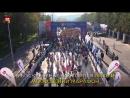 Московский марафон собрал 30 тысяч участников