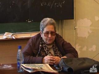 Лекция для психологов о сказке (9) Софья Залмановна Агранович