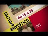 OUTUBRO SOVIÉTICO (Mostra de filmes soviéticos em homenagem aos 100 anos da Revolução Russa.