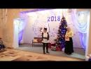 Д/сад Буратино Перепутанные сказки 2018