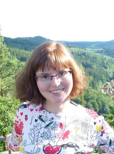 Анна Карышева