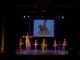 Студия классического танца