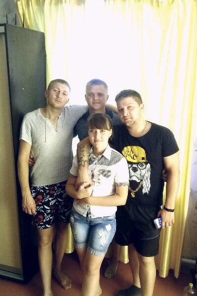 Мария Яковенко, Воинка - фото №6