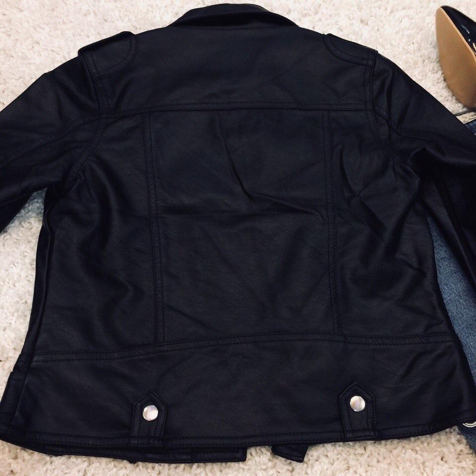 Куртка косуха от Juantalk