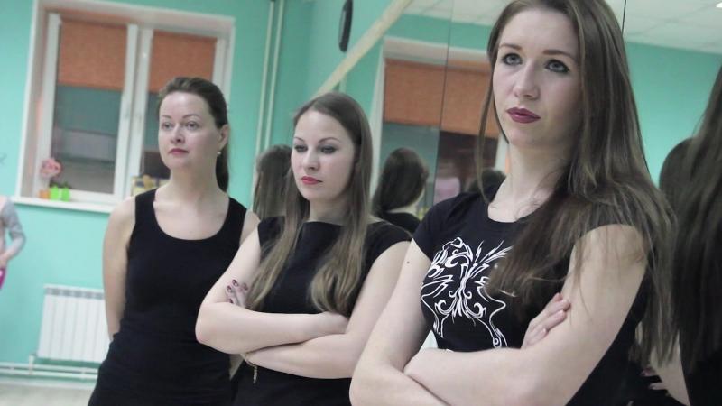 о детском кастинге и репетициях