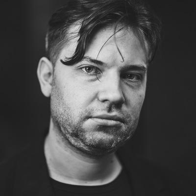 Антон Голубчик