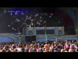 Quintino - Tomorrowland 2017 (Smash The House Stage 30.07.2017) FullHD 1080p