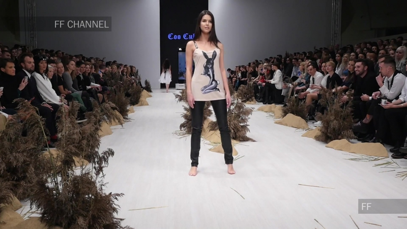 Coo Culte ¦ Spring Summer 2018 Full Fashion Show ¦ Exclusive
