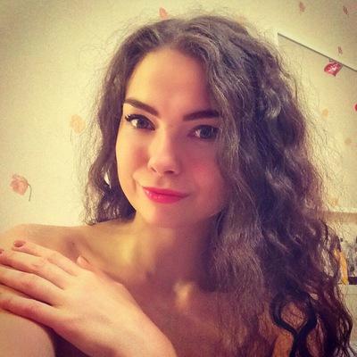Виктория Балоян