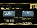 Real Gold full presentation VipClub English
