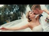 [Свадебный клип] Виктор и Анастасия. Свадебное видео видеосъемка видеограф Липецк. Свадьба в Липецке. Невеста Липецк