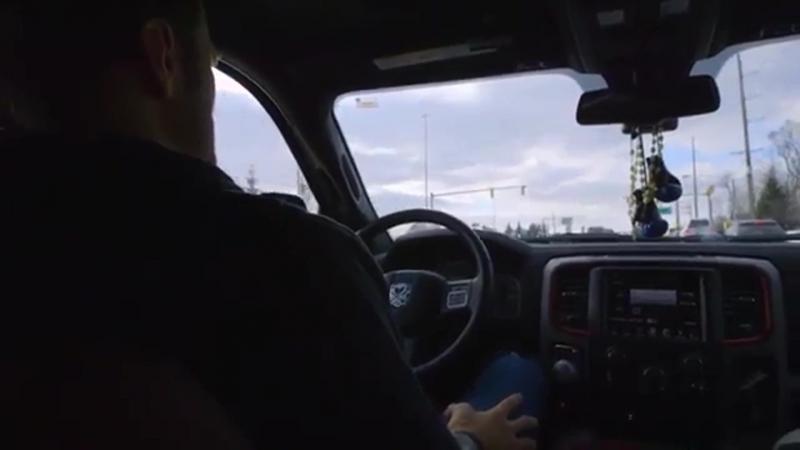 UFC 220 Embedded: Vlog Series - Episode 2 Русские субтитры ( vk.com/insidethemma)