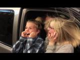 USA - реакция детей на громкую музыку