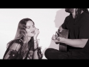 VTV - Barbara Fialho поет для V Magazine