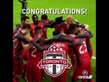 ФК Торонто - MЛС - FIFA 18