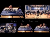 SYRENICA - Crossover (Magnetic Man Cover)