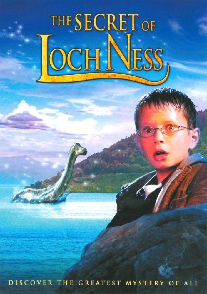 lochDuich ТАЙНА ОЗЕРА ЛОХ НЕСС