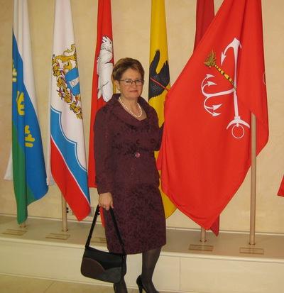 Наталья Шатава
