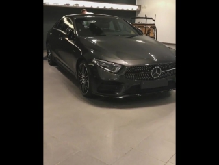 New Mercedes 2018💣