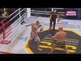 Анатолий Малыхин vs. Реза Тораби