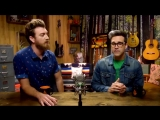 "[VIDEO] Oof Rhett and Link from Good Mythical Morning said it. ""Biggest K-POP band of all"""