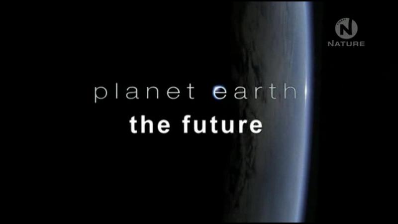 BBC Планета Земля: Будущее 03. Будущее. Жизнь бок о бок