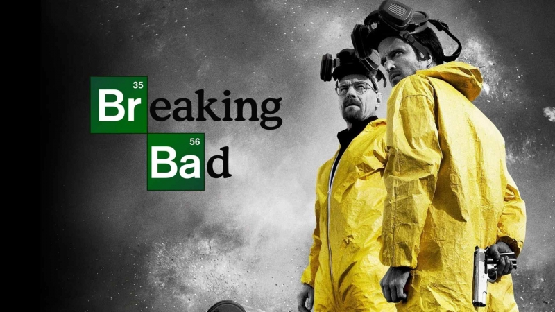 Во все тяжкие \ Breaking Bad [2 сезон]