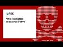 Дешифруй меня, если сможешь: что известно о вирусе Petya