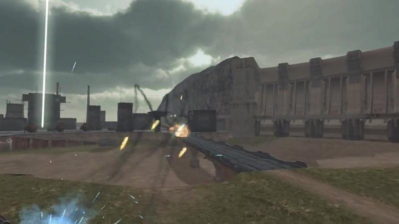 War Robots Dragoon
