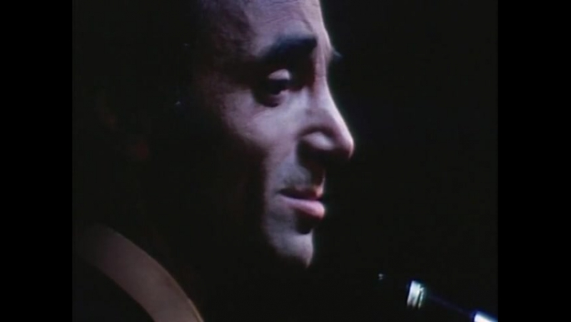 Charles Aznavour (1968)