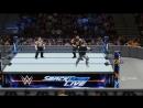 WWE SDLive №1