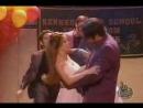 Jim Carrey - What Is Love.Джим Керри с друзьями