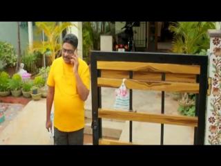 Рабы, предназначенные мне судьбой. Индийский фильм. 2017 год. В ролях: Джей, Тамби Рамайа и другие.