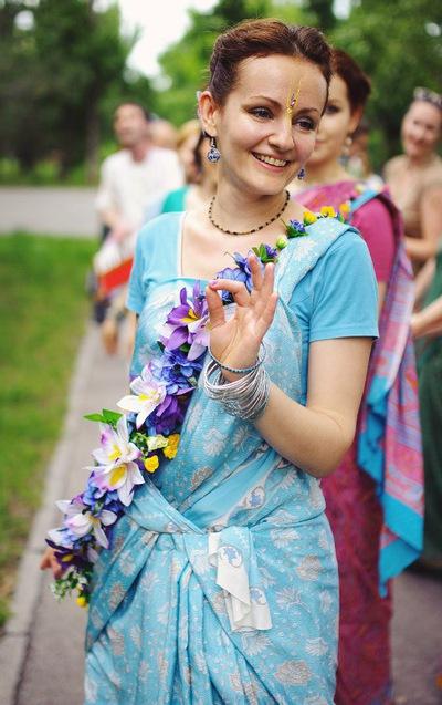 Екатерина Нелипович