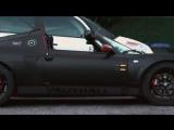 Opel Speedster - VX220 Supercharged