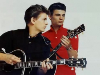 Everly Brothers _ Hey Doll Baby