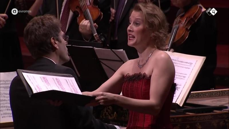 A. Scarlatti - Cantata pastorale per la nascità di Nostro Signore - Ilse Eerens - Musica Amphion - Pieter-Jan Belder