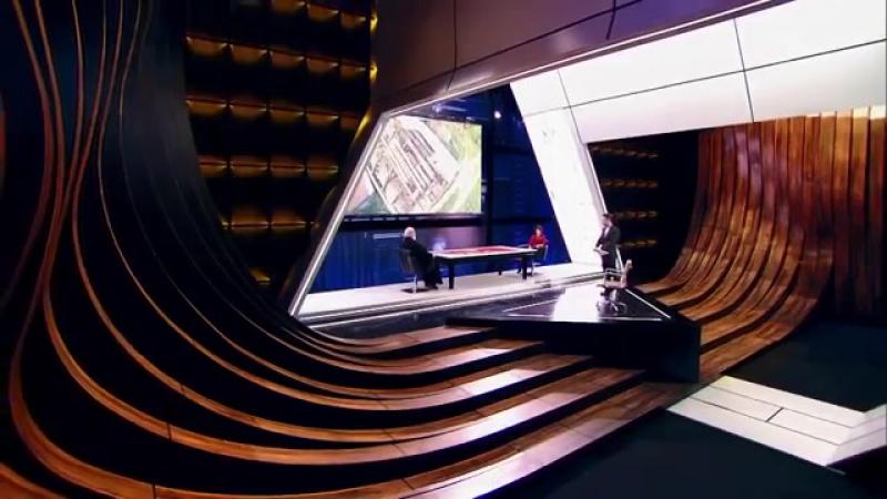 Стояние Зои: свидетели засекреченного чуда. На самом деле. 1 канал. 18.09.2017.