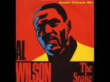 Al Wilson - The Snake (Senior Citizens Mix).mp4