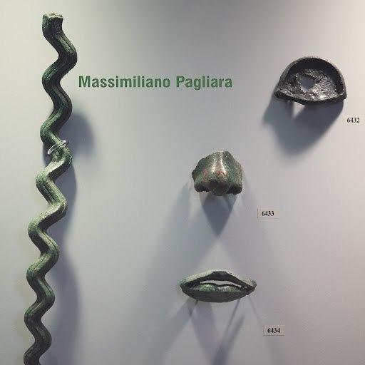 Massimiliano Pagliara альбом Time And Again