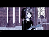 【MMD♡OC】 ▌Summertime Sadness ▌(Cedric Gervais Remix)