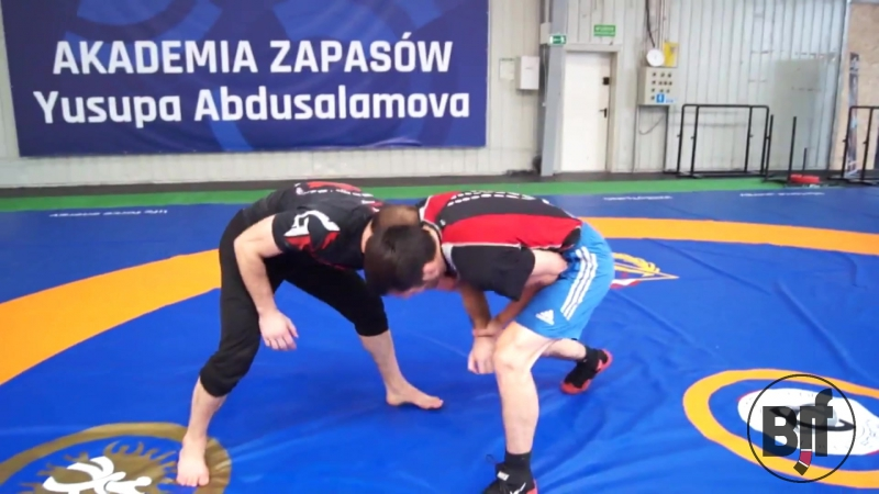 Takedowns no-gi 2 on 1 техники_за_200