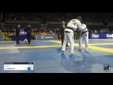 Keenan Cornelius vs Leandro Lo SF #IbjjfPan18 open weight