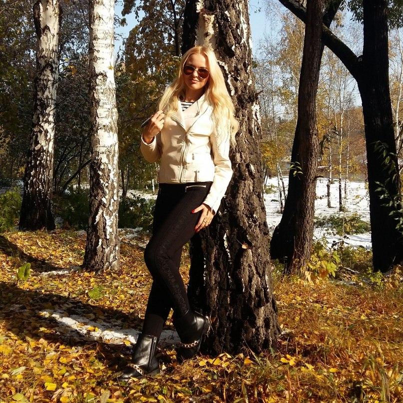 Вероника Лебедева |