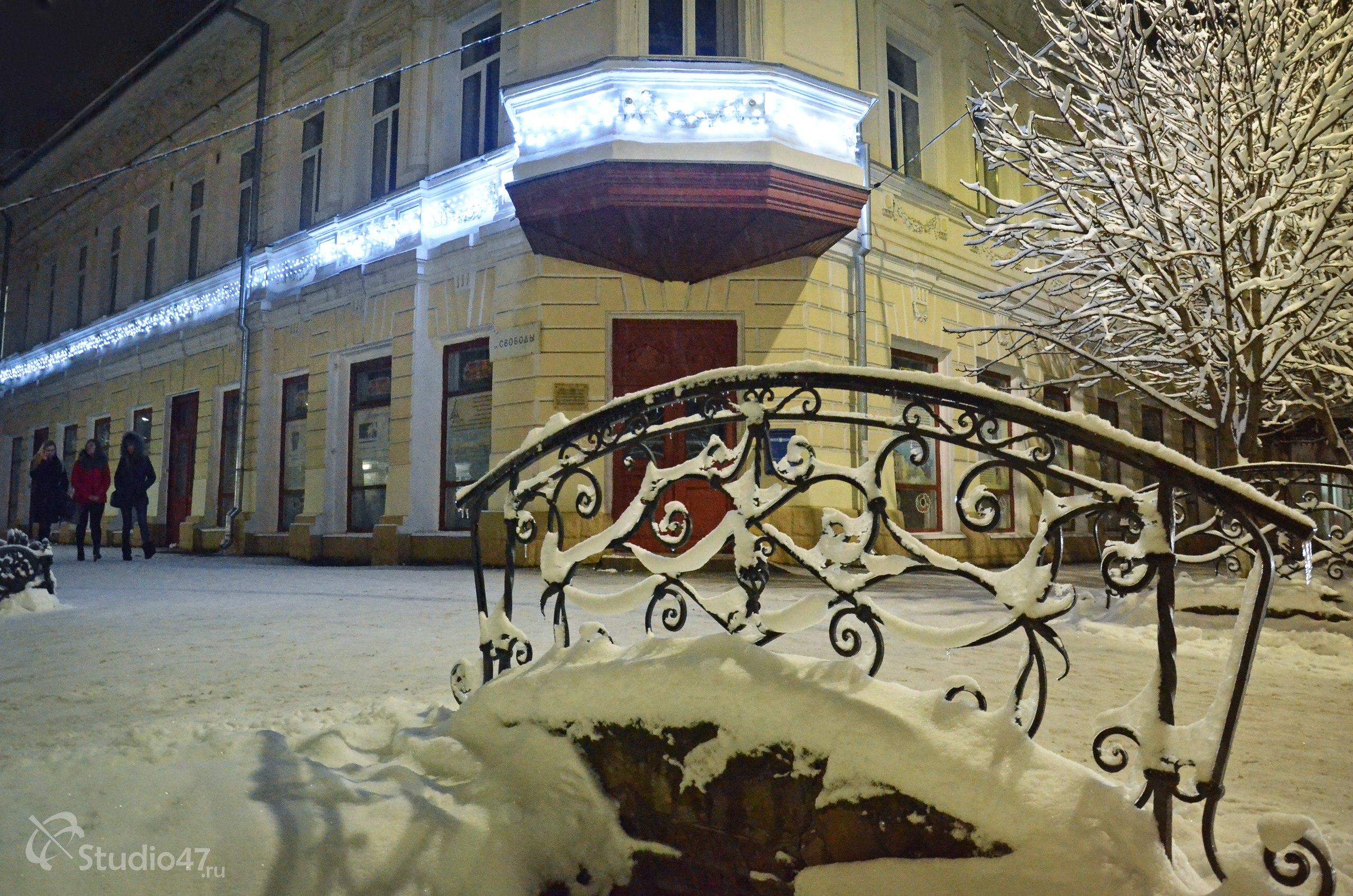 Борисоглебское музыкальное училище
